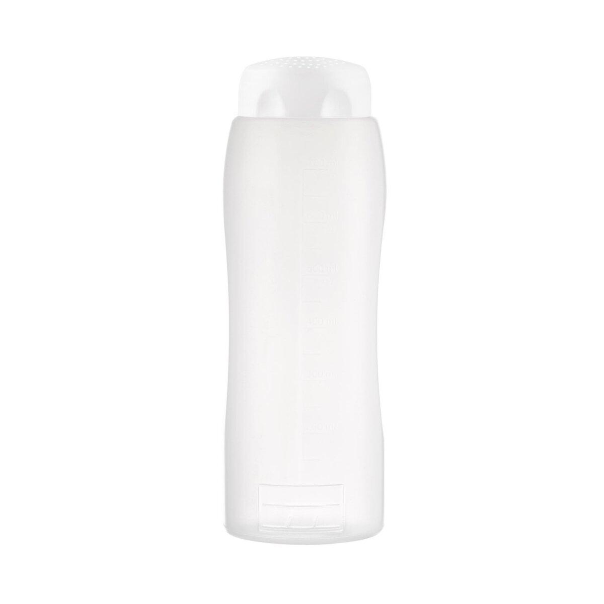 Dosierflasche mit Streuung (1)