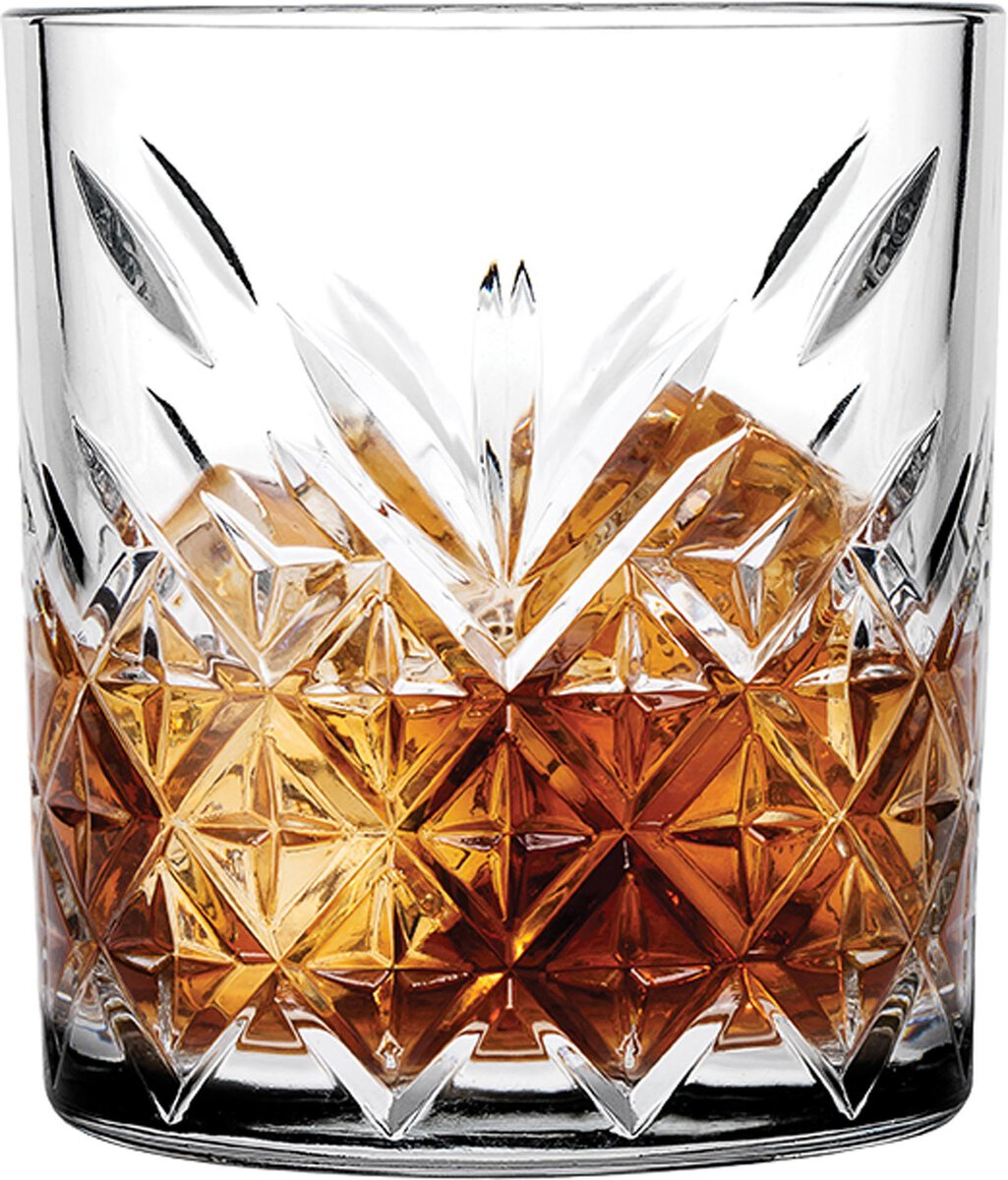 "Glasserie ""Timeless"" Whiskeyglas 35,5cl (1)"