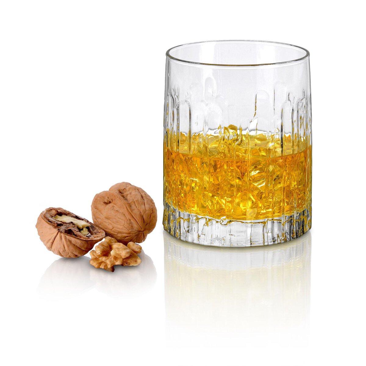 """Glasserie """"Oak"""" Longdrinkglas 35,5 cl (2)"""