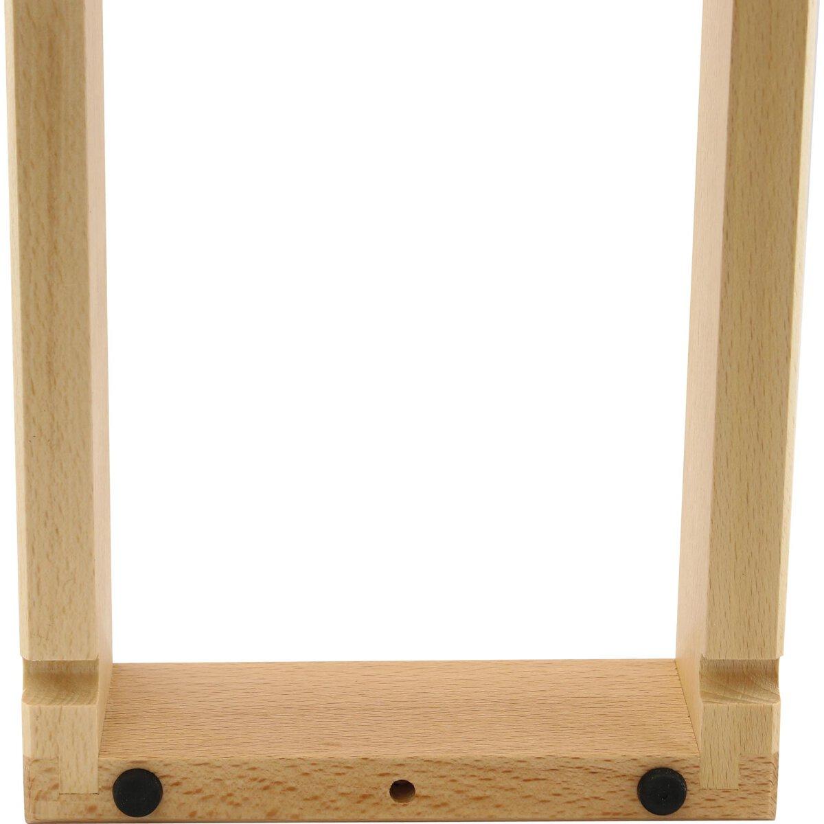 "Buffetsystem ""Wood"" GN 1/3  Rahmen 40x19x2cm (1)"