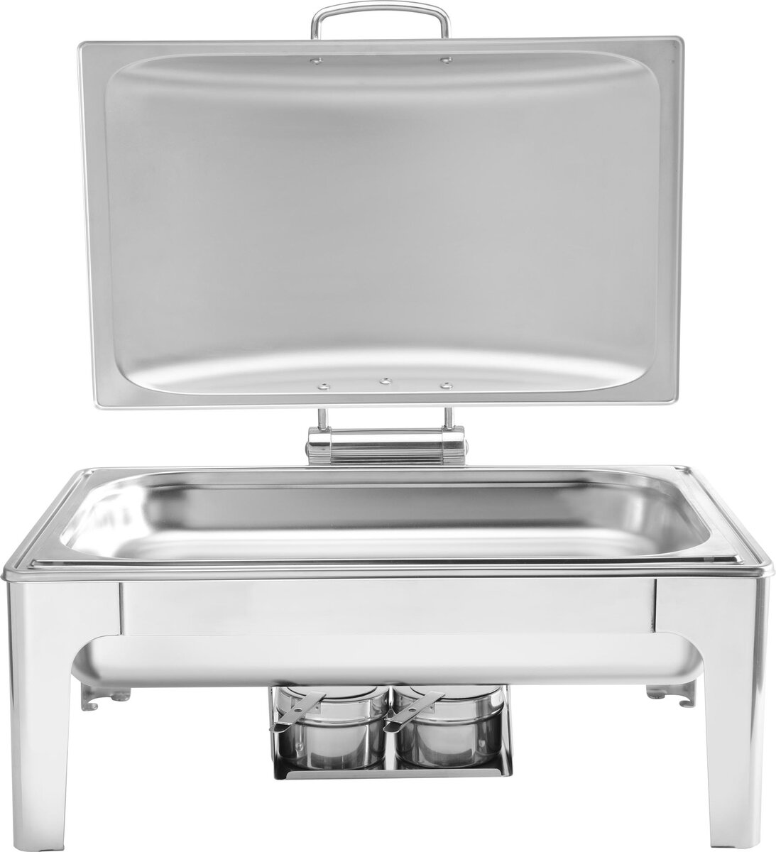 Chafing Dish 1/1 GN, Satiniert (2)