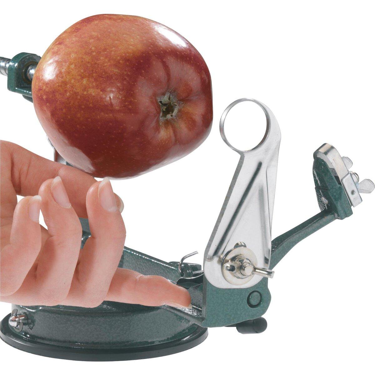 "Apfelschälgerät ""Apfeltraum"" (2)"