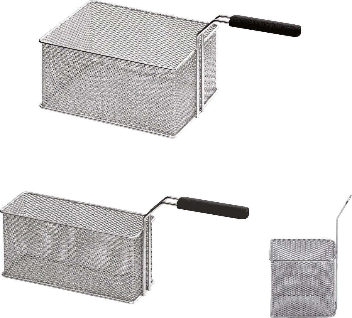 Korb für Nudelkocher 21x23,5x10cm (1)