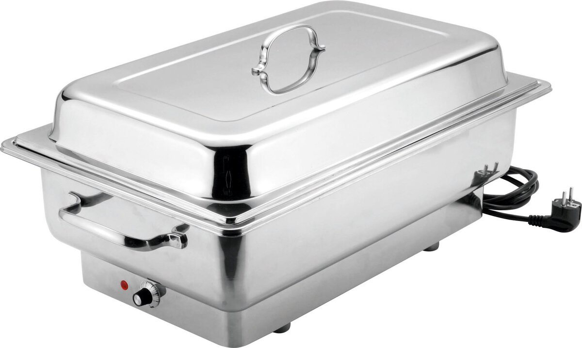 Chafing Dish 1/1 GN (1)