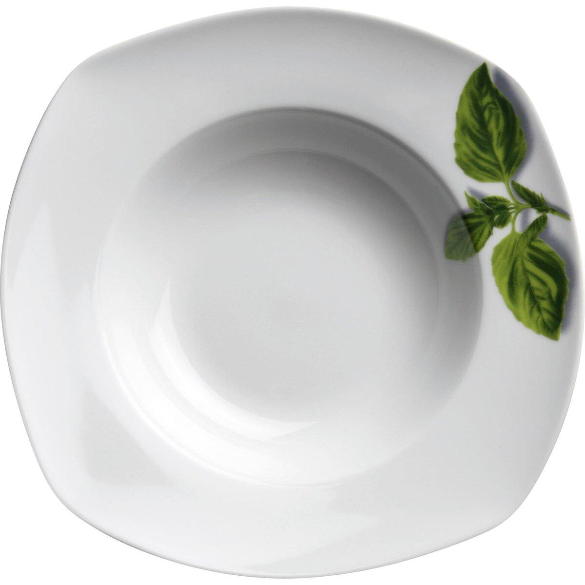 """Pastateller """"Basilikum"""" Ø 30,0 cm, rund (2)"""