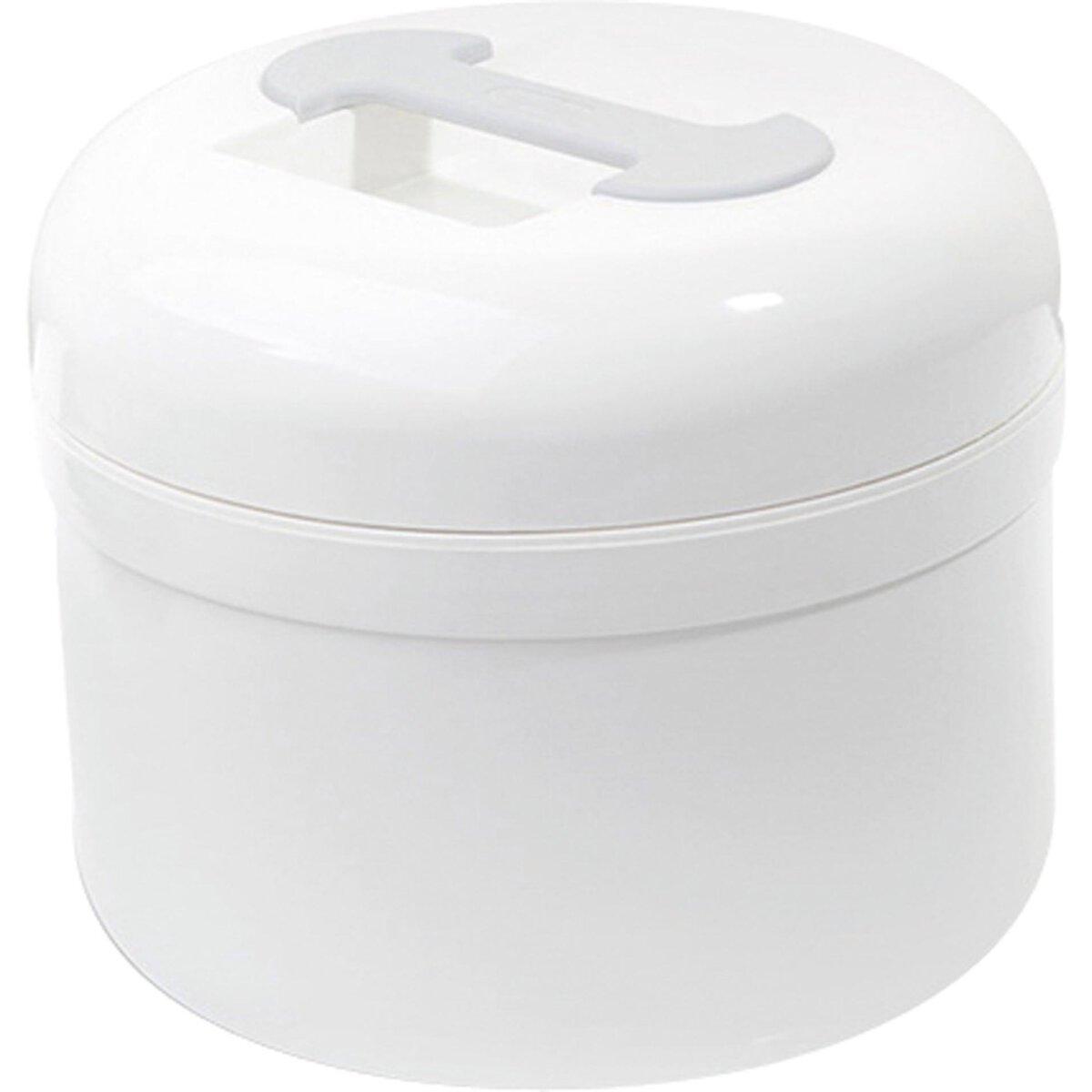 Eisbehälter anthrazit (1)