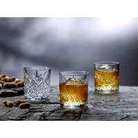 """Glasserie """"Timeless"""" Whiskeyglas 35,5cl (5)"""