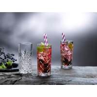 """Glasserie """"Timeless"""" Longdrinkglas 30cl (5)"""