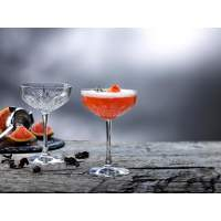 "Glasserie ""Timeless"" Cocktailglas 27cl (4)"