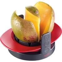 "Apfel-, Tomaten-, Mangoteiler ""Tutti Frutti"" (4)"