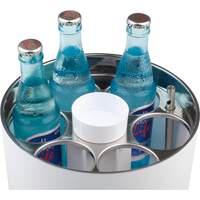 Flaschenkühler inkl. Kühlelement (2)