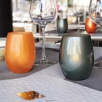 """Glasserie """"Primarific"""" 350ml Silver (2)"""