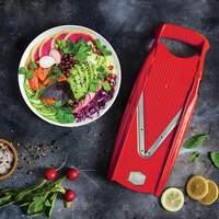 Gemüsehobel V5 Powerline Starter Set (4)