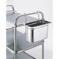 Besteck-/Abfallbehälter Set (1)