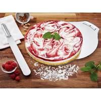 Kuchen- und Pizzaheber (4)