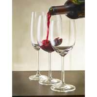 """Glasserie """"Mondego"""" Sherry-/Dessertweinglas 220ml mit Füllstrich (1)"""